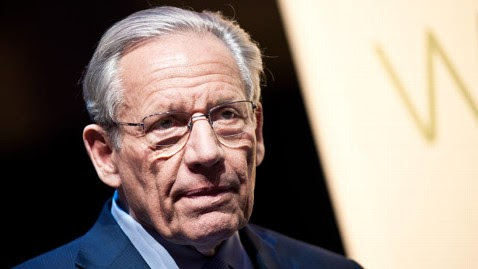 gty bob woodward dm 130228 wblog Woodward vs. Obama: Woodward Reveals Emails