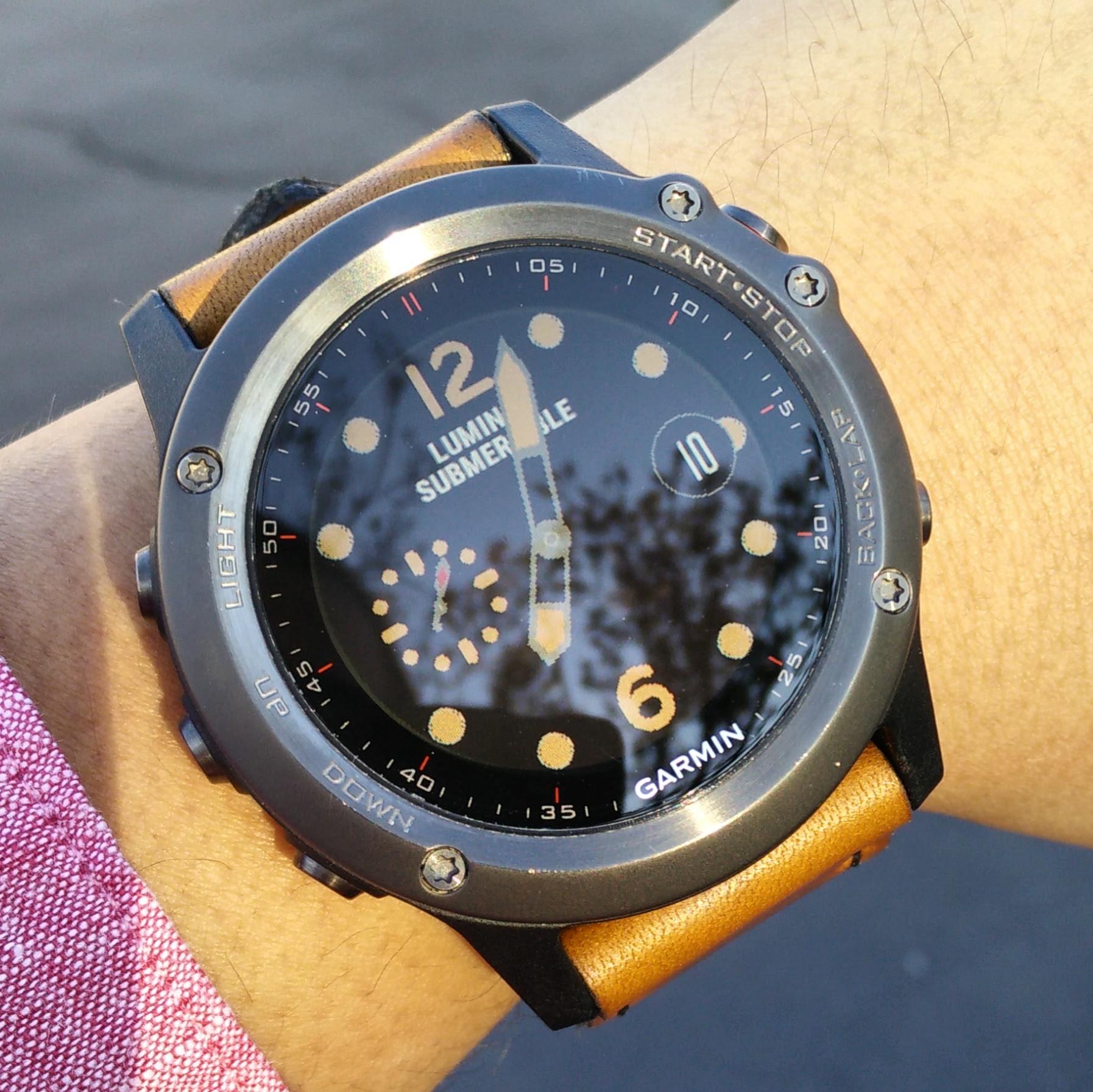 Backgroun Wall Best Garmin Fenix 3 Watch Faces