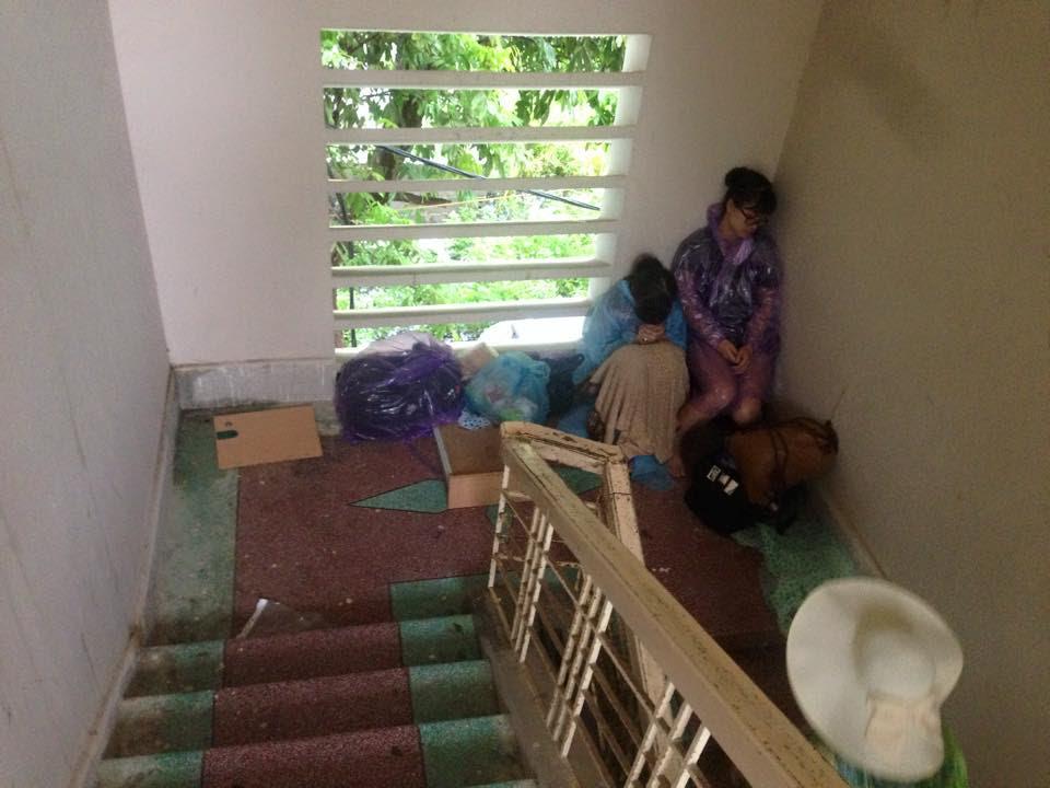 Hình ảnh Gặp bão, khách bị ép trả phòng ở Cô Tô: Chủ khách sạn lên tiếng số 6