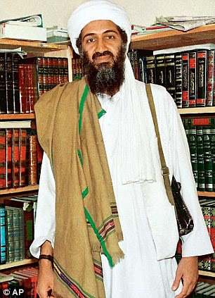 Terrorist: Osama bin Laden was killed on May 1, 2011 in the now-famous raid by Navy SEAL Team Six at his secret Pakistan compound