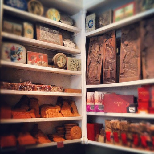Speculoos Shop by la casa a pois