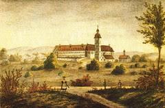 Chorherrenstift St. Ulrich und Afra, Kreuzlingen