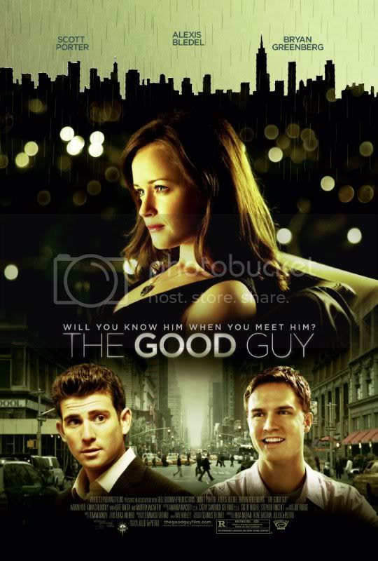 poster.jpg The Good Guy (2009) image by ahora610