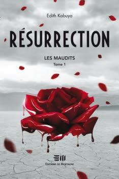 Couverture Les Maudits, tome 1 : Résurrection
