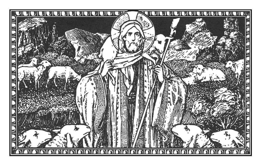 Latin Missal Project 85