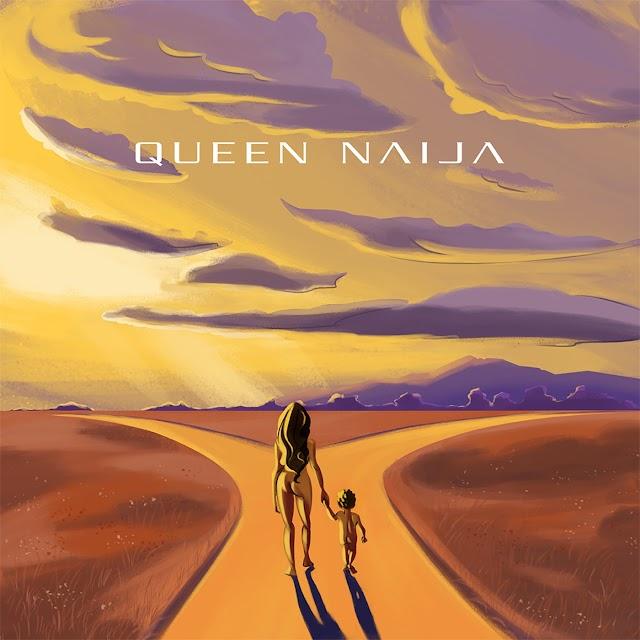 Queen Naija - Queen Naija - EP [iTunes Plus AAC M4A]