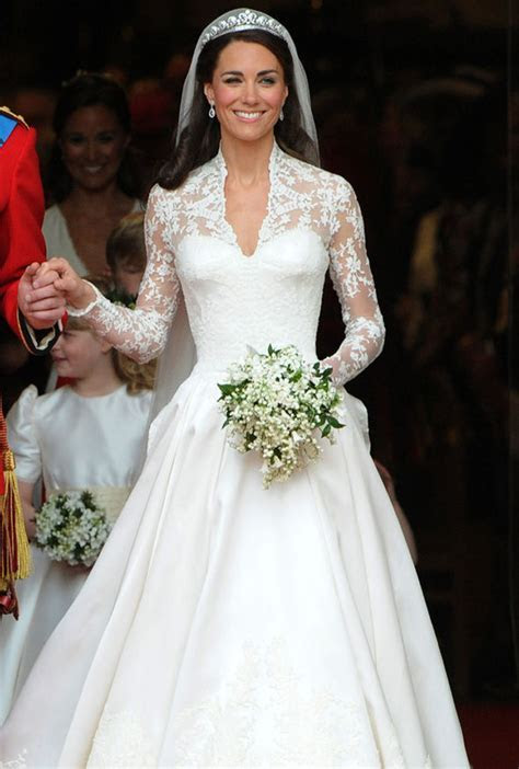 Kate Middleton news: The Duchess had a second wedding
