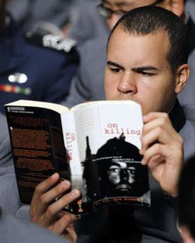 West Point Cadet