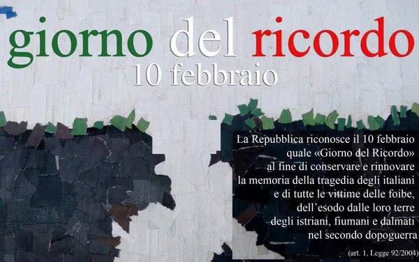 Image result for giorno del ricordo