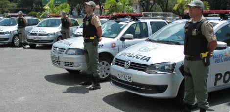 Com gratificações individuais, policias terão um maior estímulo a produtividade