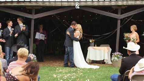 Meghan   Brett Highlight Reel // Alberta Wedding