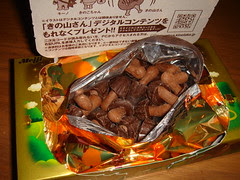 Mild Bitter Kinoko no Yama