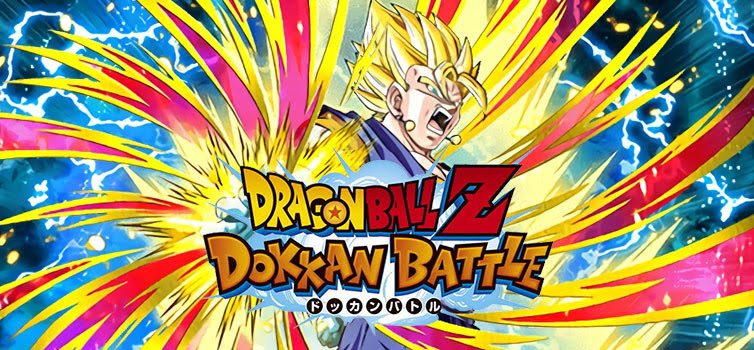 Download Dragon Ball Z Dokkan Battle MOD APK For Android