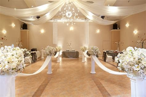 Wedding Hall Decor   Committed   Anniversary/Wedding