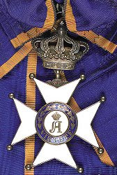 Grand Cross:Badge