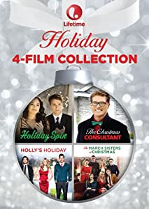 Lifetime Holiday 4-Film Collection