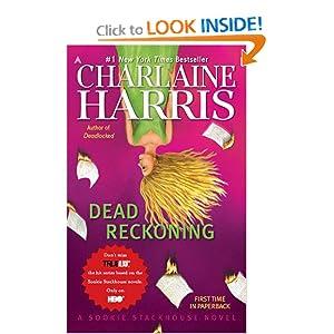 Dead Reckoning: A Sookie Stackhouse Novel (Sookie Stackhouse/True Blood)