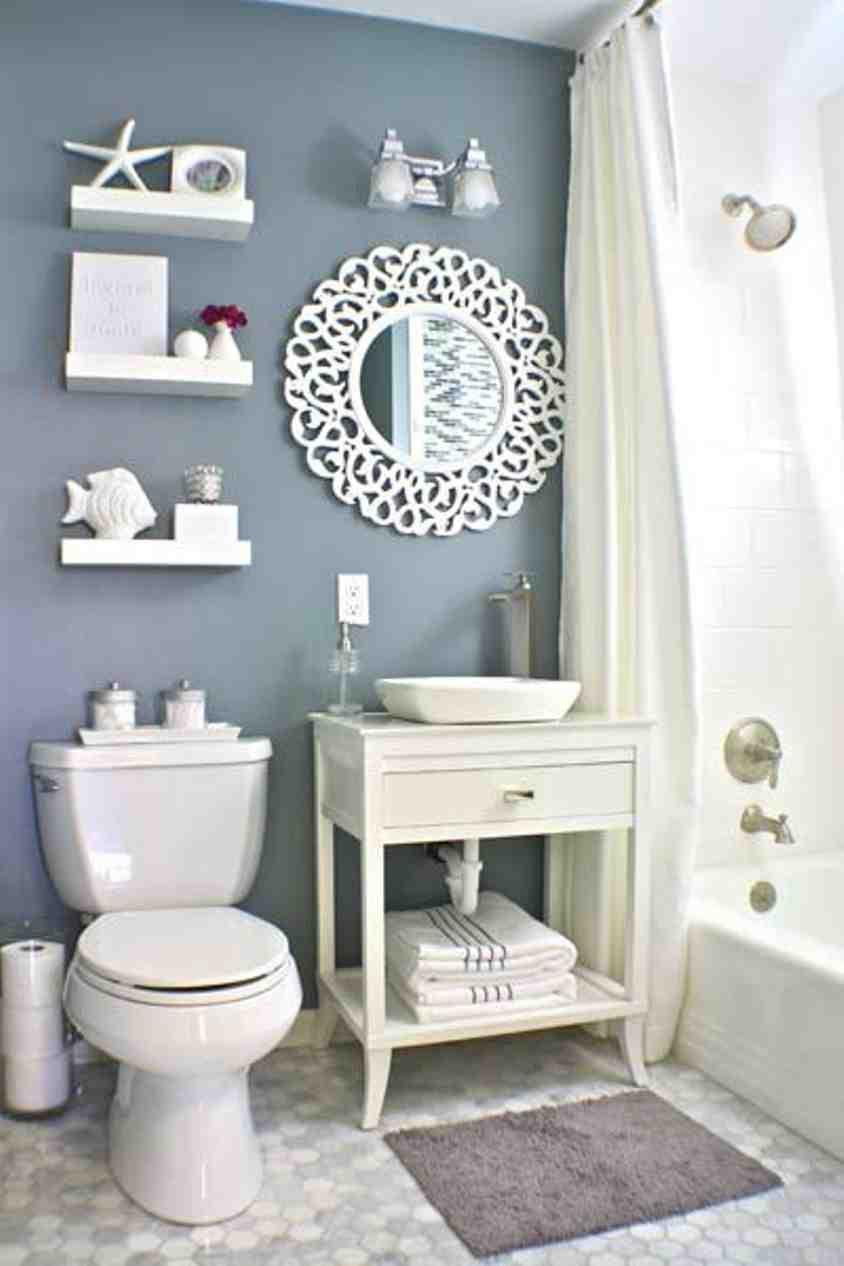 Nautical Bathroom Decorations - Decor IdeasDecor Ideas