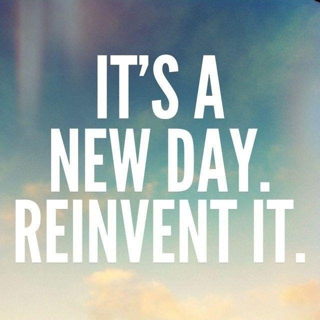 Its A New Day Quote Quote Number 606333 Picture Quotes