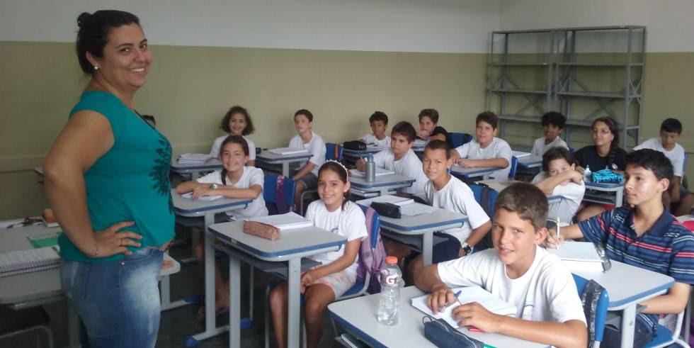 Como uma cidade de 3.000 habitantes conquistou o maior IDH de educação do Brasil