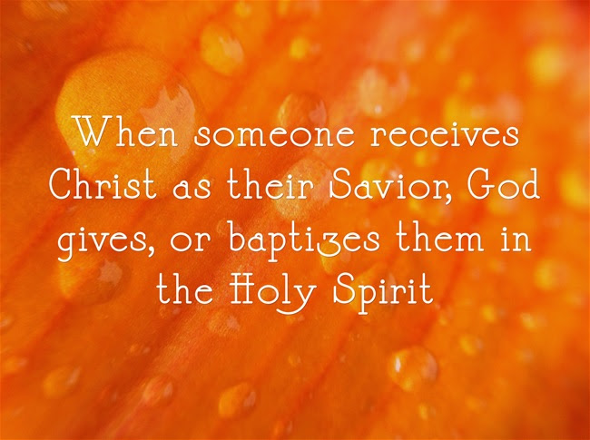 How Does The Bible Describe The Holy Spirit? | Dr. Michael ...