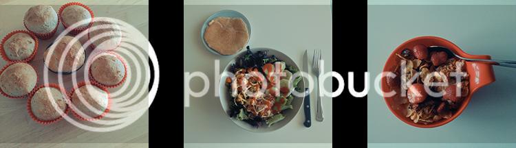 Retour à la Normale, végétarisme, végétalisme, lifestyle, dans ma boite, intolérance au lactose, nouvelle vie, anorexie