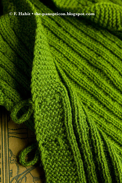 Quinlan's Sweater.