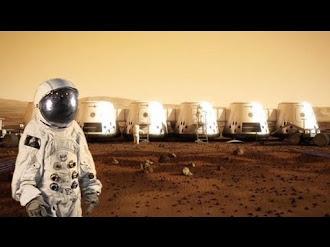 Se buscan voluntarios para un viaje de ida sin regreso a Marte