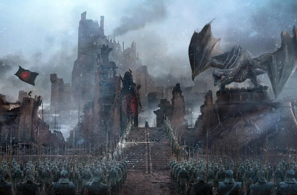 Game Of Thrones Wallpaper Hd For Laptop Get Images