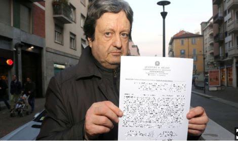Musico guerriero in italia regna la follia proprietario - Obblighi del proprietario di casa ...
