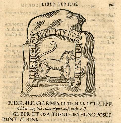 Danicorum monumentorum - Ole Worm - 1643 - 0224