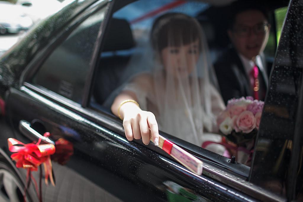 學誠&尹宣 浪漫婚宴 (38)