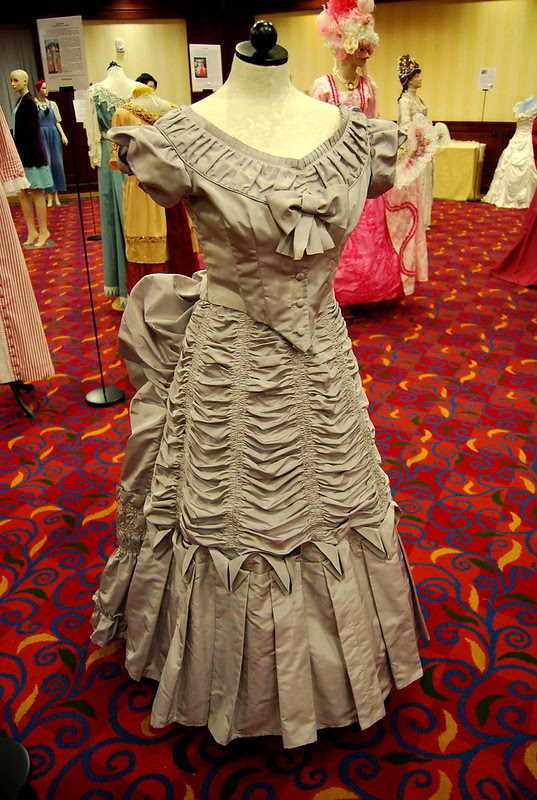 costume display 3