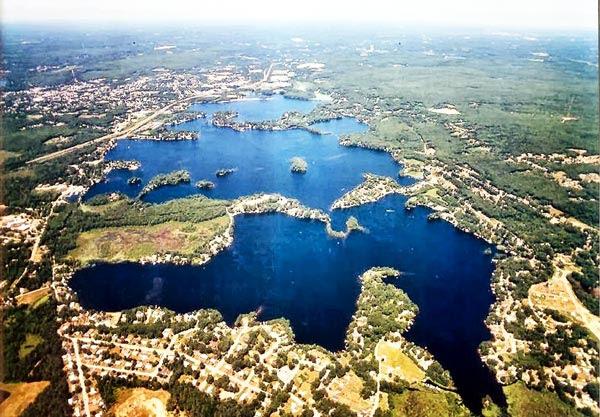 perierga.gr - Λίμνη Chargoggagoggmanchauggagoggchaubunagungamaugg!