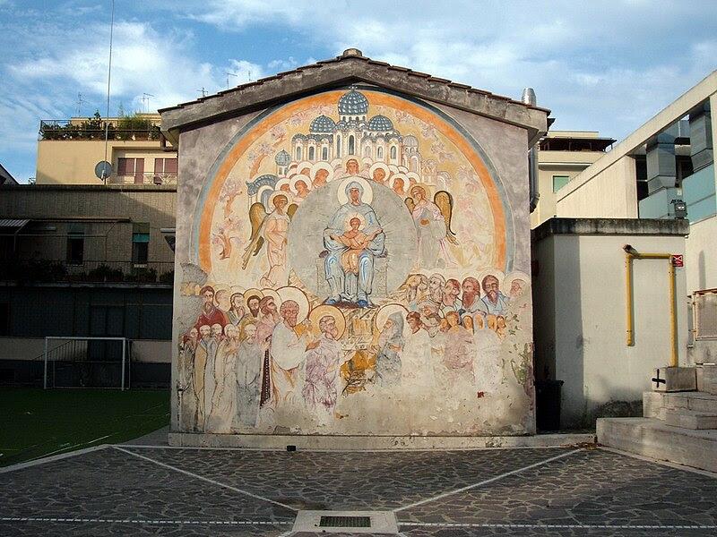 File:Roma (Q. Monte Sacro) - S. Clemente 10.JPG