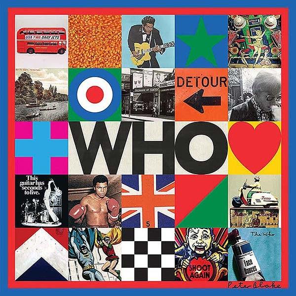 The Who anuncian su primer disco en trece años