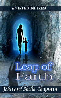 Leap of Faith - Book 5 of A Vested Interest series