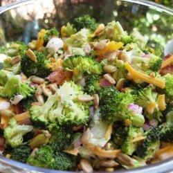 Trisha Yearwood S Broccoli Salad Recipe Details Calories Nutrition Information Recipeofhealth Com