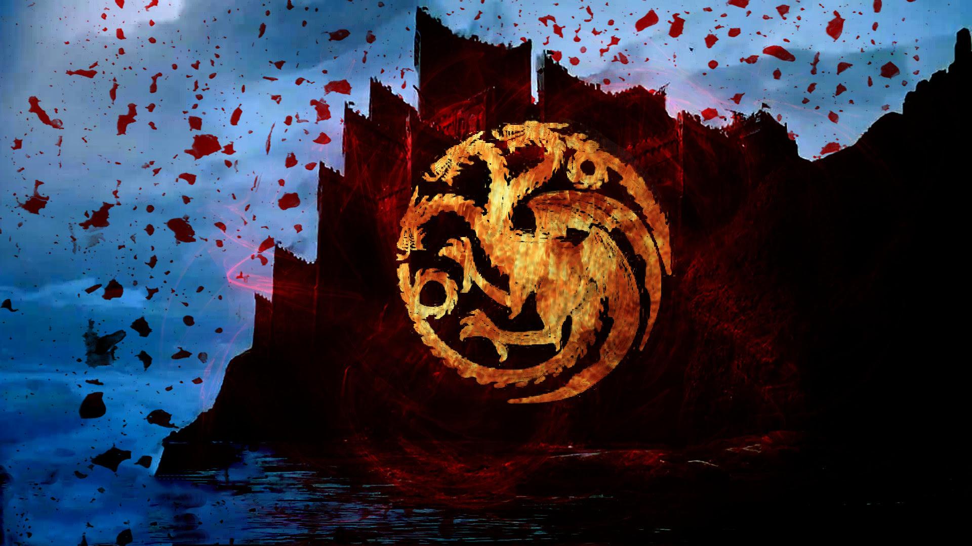 House Targaryen Wallpaper 72 Images