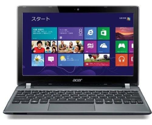 Acer V5-171-H54C/S Aspire V5 (Core i5-3337U/4G/320GB HDD/11.6/APなし/Win8 64bit)