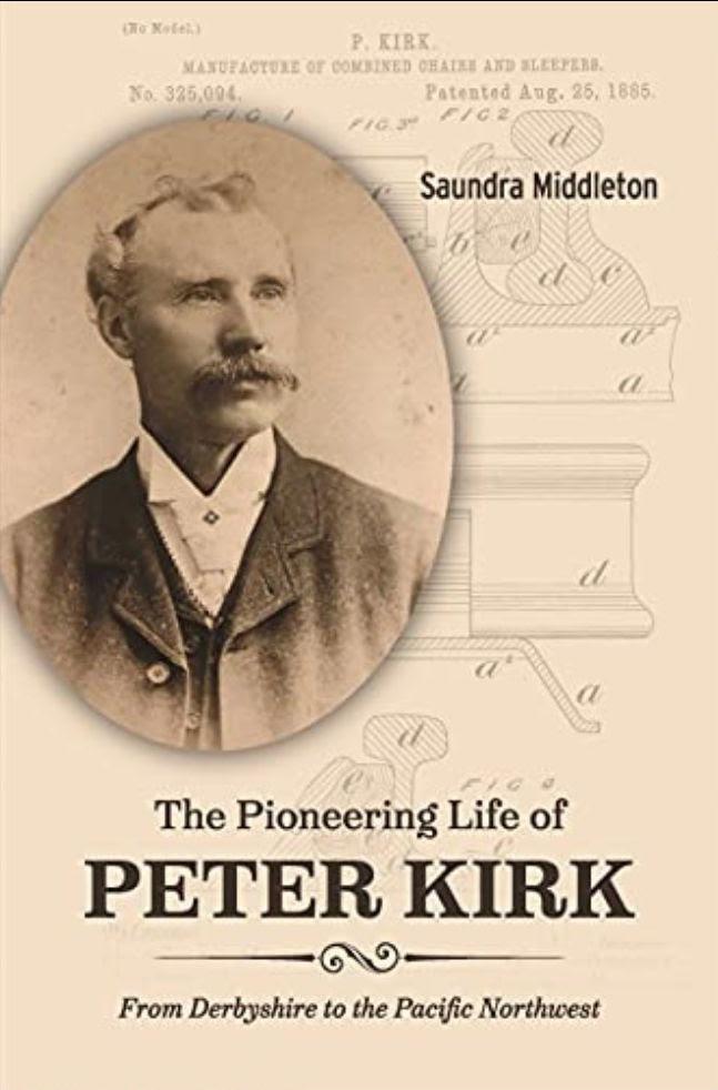 Pioneering Life of Peter Kirk
