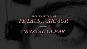 Hayley Williams – Crystal Clear Lyrics | LyricGroove