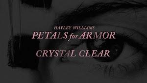 Hayley Williams – Crystal Clear Lyrics | LyricGroove