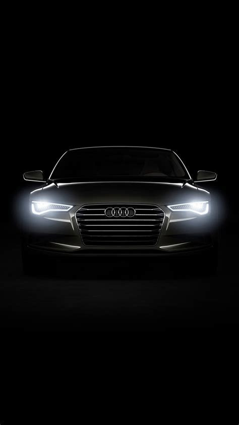 Audi wallpaper for iPhone 5 ? robinadr