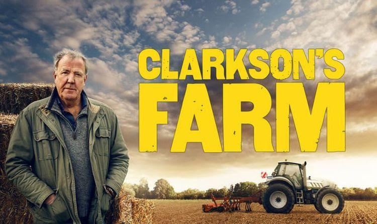 Clarkson's Farm location: Where is Jeremy Clarkson's farm shop?