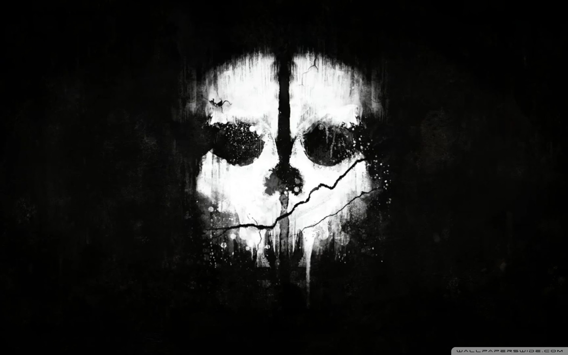 cod ghosts hd wide wallpaper for 4k uhd widescreen desktop smartphone