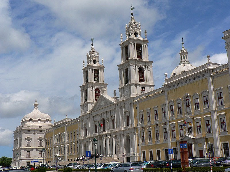 File:Palácio Nacional de Mafra.jpg