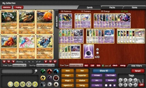 Pokemon Trading Card Game Online is Addictive  IGN