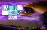 2008 LA (Los Angeles)Auto Show