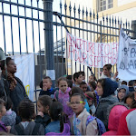 La mairie de Marseille sort deux écoles de son PPP pour limiter leur retard